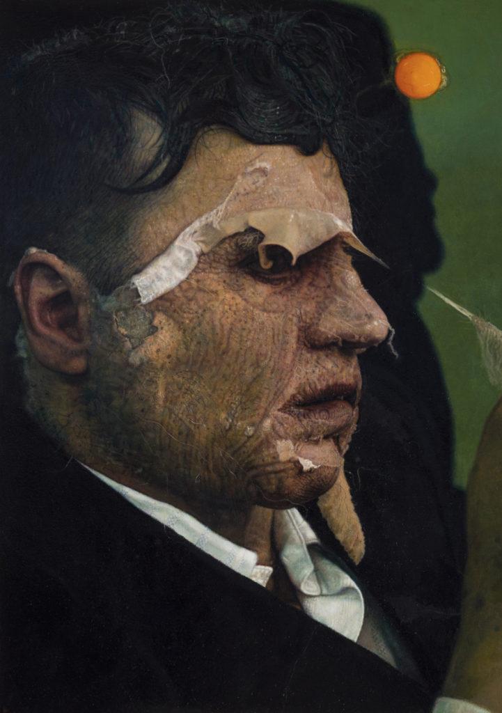 Oscar Giaconia